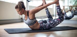 Спортивное питание и препараты для похудения