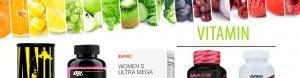 Как выбрать и где купить лучшие витамины?