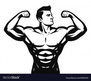 Как принимать гейнер для роста мышц и набора массы?