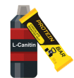Батончики с L-карнитином