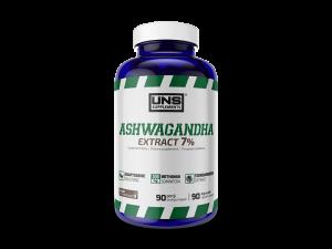 Ashwagandha 7%  90 капс UNS