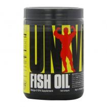 Fish Oil 100 капс Universal Nutrition