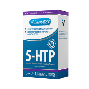VP laboratory 5-HTP  60 капл