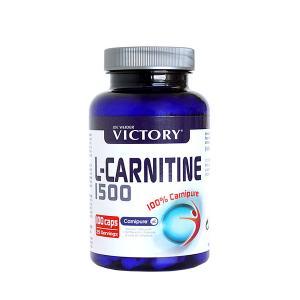 L-carnitine 1500 мг 100 капс Weider