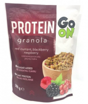 Protein granola 300 г GO ON Nutrition