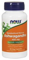 Now Foods Ashwagandha 450 мг 90 капс