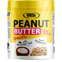 Peanut Butter Himalayan Salt 1000 г Real Pharm