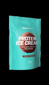 Biotech Protein Ice cream 500 г