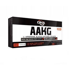 AAKG 90 капс Olimp Labs DNA