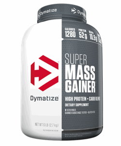 Dymatize Nutrition Super Mass Gainer 2700 г