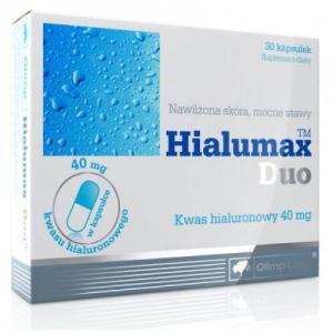 Hialumax Duo 30 капс Olimp Labs