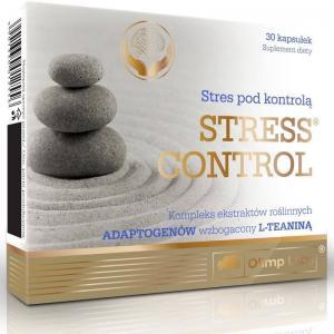 Stress control 30 капс Olimp Labs