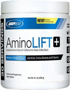 USPlabs Amino LIFT Plus 258 г