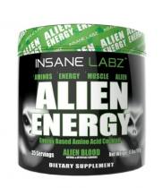 Alien Energy 30 порц  Insane Labz