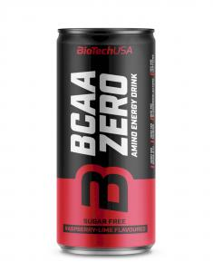 BCAA Zero Drink  330ml Biotech
