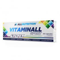 Sport VitaminAll  60 капс, AllNutrition