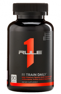 Rule1 Train Daily 90 таб