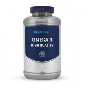 Omega 3 High Quality 180 капс BodyFit