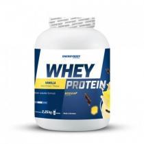 100% Whey Protein 2250 г Energybody