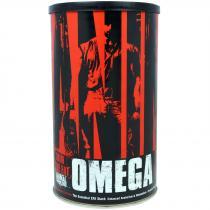 Animal Omega 30 пак Universal Nutrition