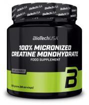 Biotech 100% Creatine Monohydrate 300 г