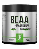 BCAA plus Magnesium 400 г DR2 Nutrition