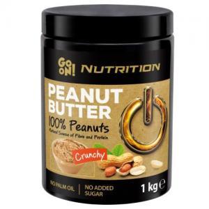 Peanut Butter 1 kg, Go On Nutrition