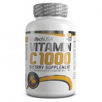 Vitamin C 1000 100 таб Biotech