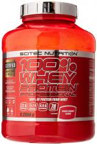 Scitec Nutrition 100% Whey Protein Prof. 2350 г