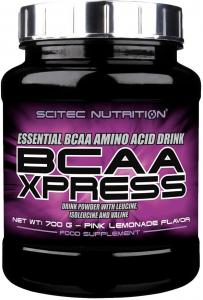 Scitec Nutrition BCAA XPRESS 700 г