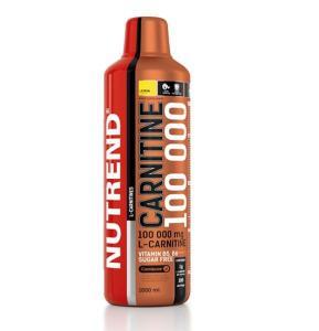 Carnitine 100000 1000 ml Nutrend