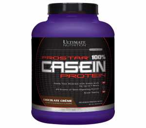 100% ProStar Casein 2270 г Ultimate Nutrition