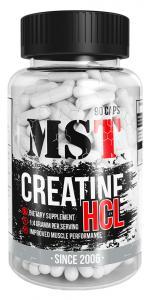 Creatine HCL 90 капс MST