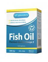 VP laboratory Fish Oil 60 softcaps