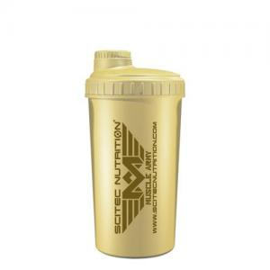 Scitec Nutrition Шейкер Muscle Army 700 мл
