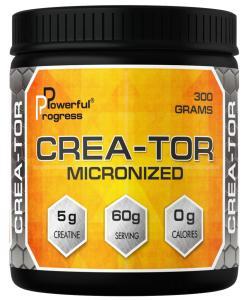 Crea-Tor Micronized 300 г Powerful Progress