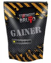 Brutto Gainer Strong Fit 909 г Power Pro