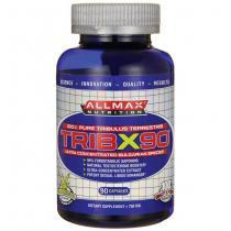 TribX90 90 капс Allmax