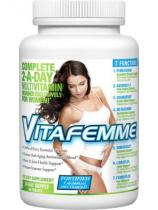 Allmax Nutrition VitaFemme 2-A-Day 60 таб