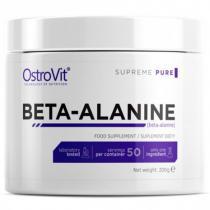 Beta-Alanine 200g, Ostrovit