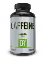 Caffeine 200 капс DR2 Nutrition