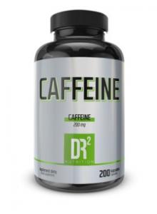 Caffeine 200 капс DR2 Nutrition