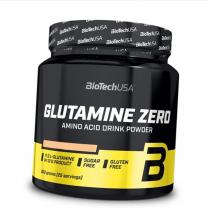 Biotech Glutamin ZERO 300 г