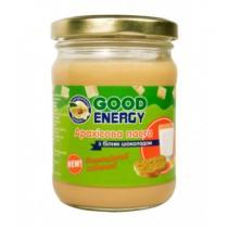 Арахисовая паста 250 г Good Energy