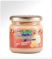 Фундуковая паста 250 г Good Energy