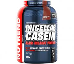Micellar Casein 2250g, Nutrend