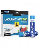 VP laboratory L-Carnitine 2500 25 мл