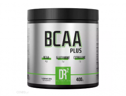 BCAA plus 400 г DR2 Nutrition