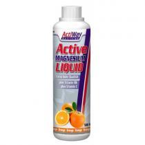 Magnesium  Liquid 500 мл Actiway
