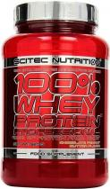 Scitec Nutrition 100% Whey Protein Prof. 920 г